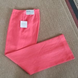 NWT Kasper Pants Separates Classic Fit Kate Size 6
